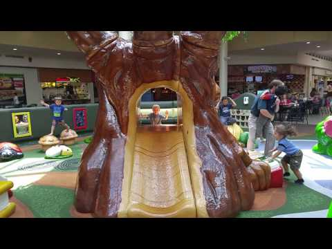 Great Northern Mall Play Area
