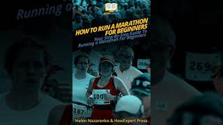 How To Run a Marathon For Beginners Ebook/Paperback Book/Audiobook - Chapter 1