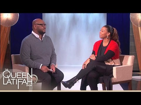 Timothy Snell Talks Biggest Wedding Mistakes | The Queen Latifah Show