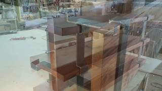 Solid Sapele Furniture - True Wood Design