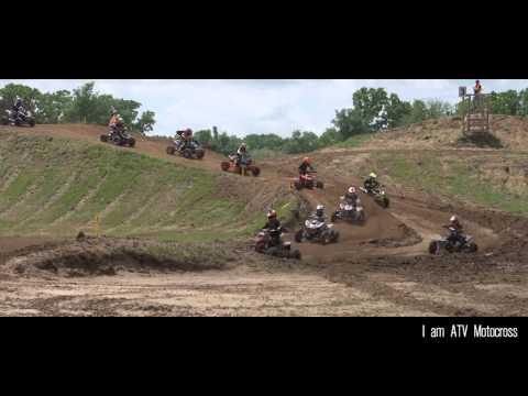 I AM ATV MOTOCROSS: EP1 [ Underground MX ]