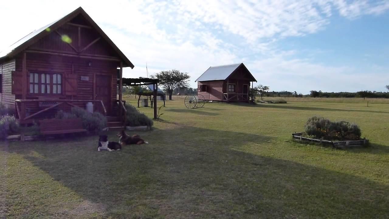 Pileta frente de caba as fogones campo y tranquilidad for Piletas de campo