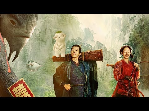 Monster Hunt (partie 1) Film Complet En Français