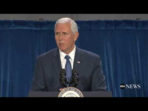 Vice President Mike Pence full speech on health care reform