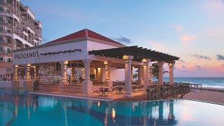 Mexico, Cancun. Hyatt Zilara Cancun 5*