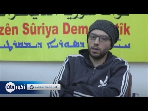 بماذا يصف أفراد داعش زعيمهم البغدادي؟  - نشر قبل 3 ساعة