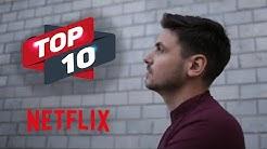 TOP 10 DES MEILLEURS FILMS SUR NETFLIX 🍿