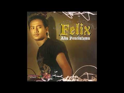 Felix Agus (AF3) - Medley Kudaku Lari & Berjuta Batu (Audio + Cover Album)