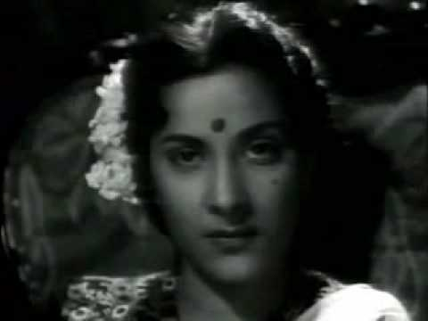 Anhonee(1952)-Main Dil Hoon Ek Armaan (Talat Mehmood)