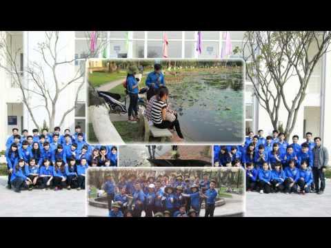 Sơ kết nhiệm kỳ I Đội tình nguyện thường trực Khoa Chăn Nuôi -Nuôi Trồng Thủy Sản ngày 31-5-2015