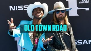 Lil Nas X - Old Town Road ft. Billy Ray Cyrus Cover By D4NNY