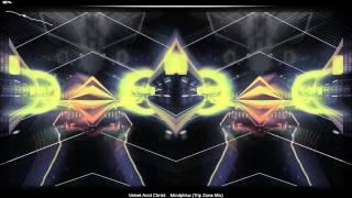 Velvet Acid Christ - Mindflux (AudioSurf)