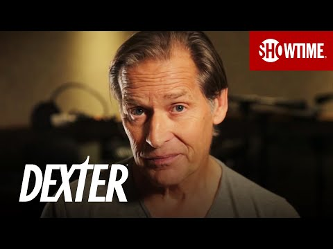 James Remar on Dexter: Slice  The Chilling New Puzzle Game From Gazillion