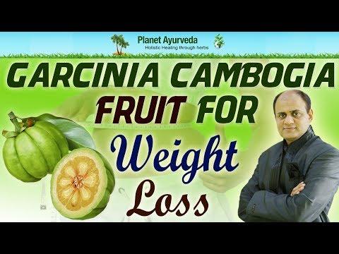 Garcinia Cambogia Fruit for Weight Loss | HCA (Hydroxycitric Acid)