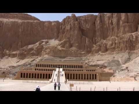 Egypt   Luxor, Abu Simbel, Aswan in HD