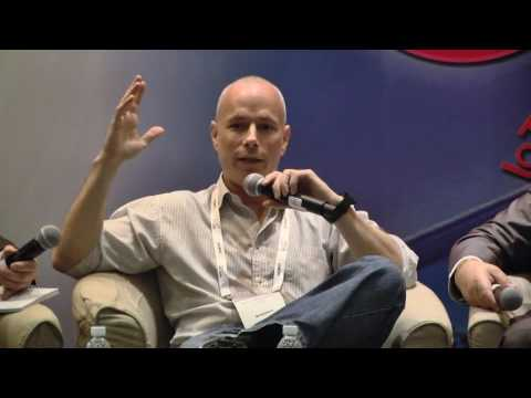 Applying Blockchain Technologies to IoT Panel at IoT Asia 2016