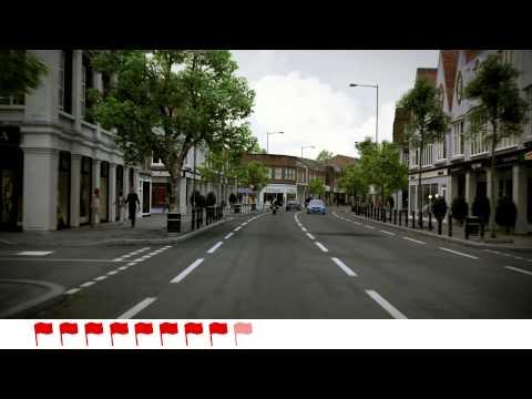 Hazard Perception Test Official DVSA Introduction Video