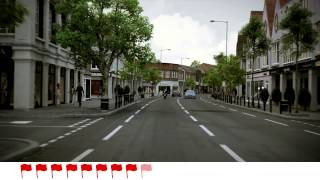 Hazard Perception Test Official DVSA Introduction Video