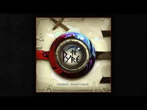 Pyre Original Soundtrack  Mourning Song