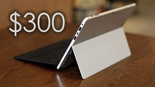 The $300 Surface Pro!