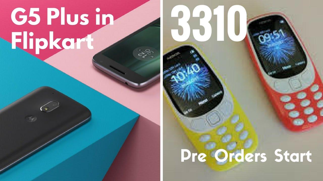 Nokia 3310 Review: Selling Nostalgia For Fun And Profit