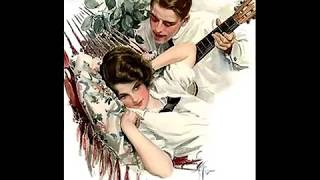 Roaring 20s: Carolina Club Orchestra - Am I A Passing Fancy, 1929