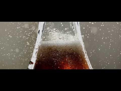 Break free with a Coke that's sugar free