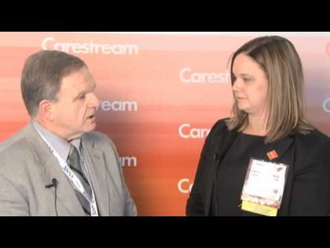 CARESTREAM DRX-Revolution is Popular at Iowa Health