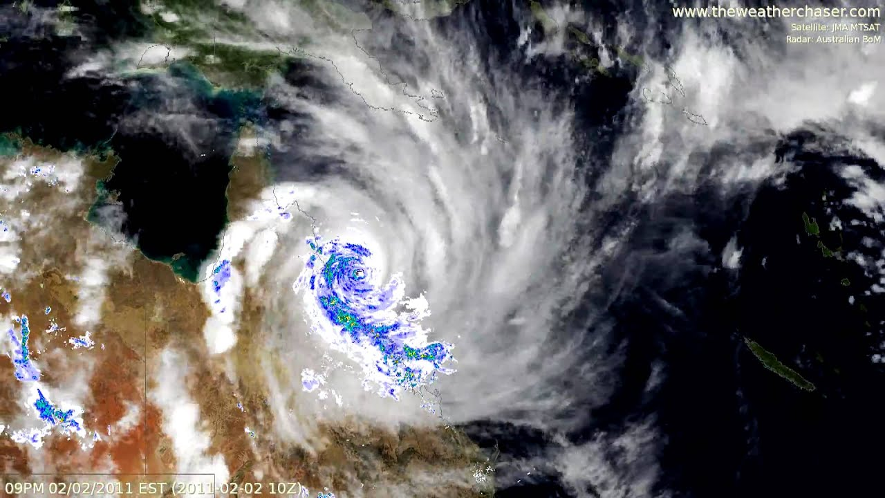cyclone veronica update - photo #23