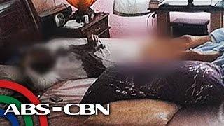 TV Patrol: Pinay at kalaguyo, pinatay ang Hapon na mister
