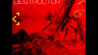 Masticate - Destructor