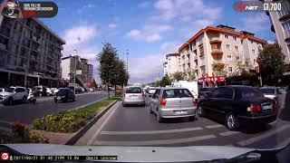 [GI700] Driving Video