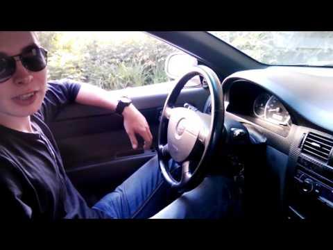 Сброс Check Engine на Chevrolet Laceti
