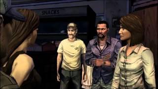 The Walking Dead : Saison 1 - Bande-annonce #4 - Lancement du jeu