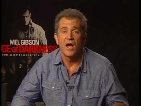 Saludo de Mel Gibson