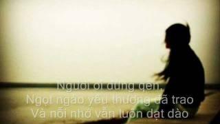 Không thể thay thế- 365 daband (lyrics)