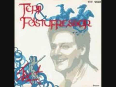 Terji og Føstufressar Á Ferð í...