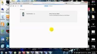 How to fix iTunes Error 3194 on Windows.