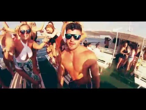 Joel Corry - Headfucker (Official Video)