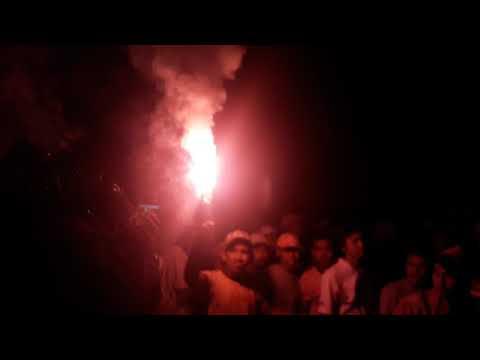 CIRCLE CLOUD - KAMI BERSAMA PERSIJA ( AKUSTIK ) ( LIVE at CENGKARENG )