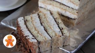 Швейцарский Творожный Торт Очень Сочный и Нежный ✧ Swiss Cottage Cheese Cake (English Subtitles)
