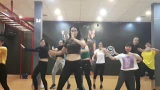 Download Lagu SUPER JUNIOR 슈퍼주니어 'Lo Siento (Feat. Leslie Grace)_Zumba Dance Mp3
