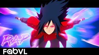 Madara Rap Song - Decay   FabvL ft DizzyEight [Naruto]