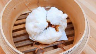 Cách Làm Bánh Bao Char Siu