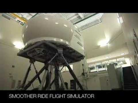 Boeing - revolutionizing flight - episode 1