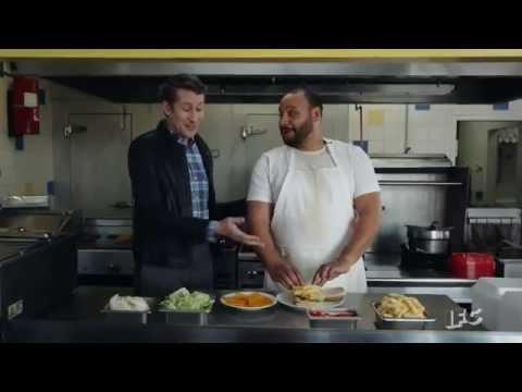 Comedy Bang! Bang! - America's Most Killer Burgers & Aukerman's Most Wanted Killer