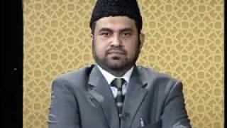 Rah-eHuda : 26th December 2009 - Part 6 (Urdu)