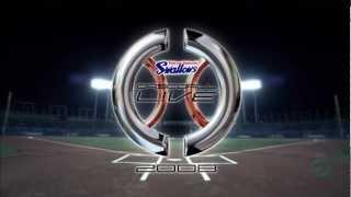 SWALLOWS BASEBALL L!VE 2008 OP