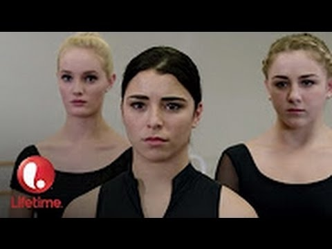 Center Stage On Pointe 2016 ✦ New Release ✦ Lifetime Movies 2016 ✦