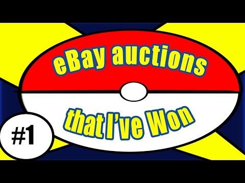 eBay Auctions I've Won (Episode 1) - Factory Sealed Paper Mario